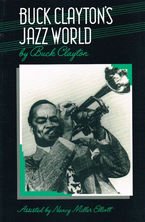 Image for BUCK CLAYTON'S JAZZ WORLD