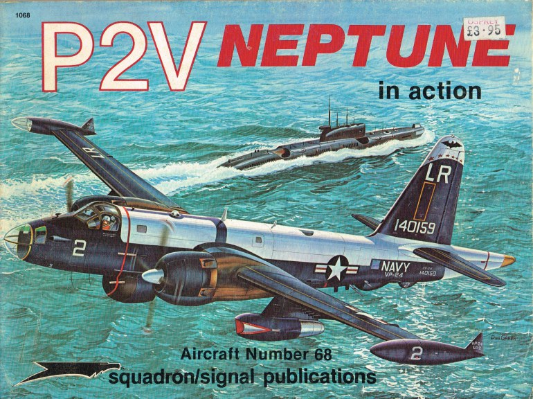 Image for P2V NEPTUNE IN ACTION