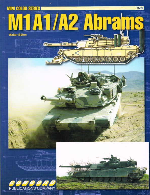 Image for M1A1/A2 ABRAMS