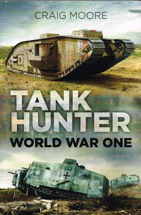 Image for TANK HUNTER : WORLD WAR ONE