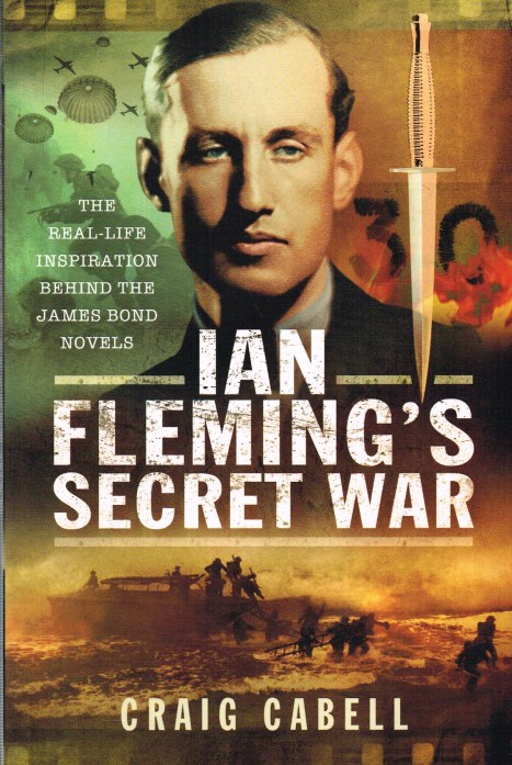 Image for IAN FLEMING'S SECRET WAR