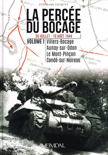 Image for LA PERCEE DU BOCAGE VOLUME 1 (FRENCH TEXT)