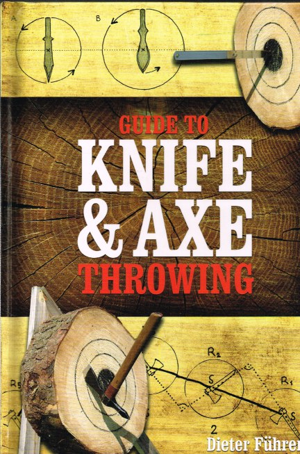 Image for GUIDE TO KNIFE & AXE THROWING