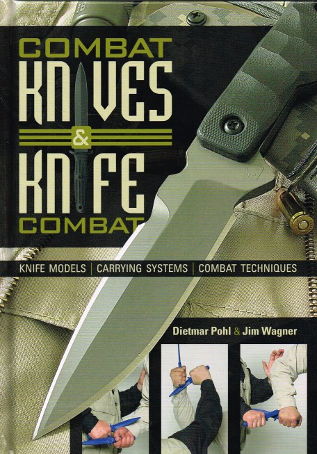 Image for COMBAT KNIVES & KNIFE COMBAT