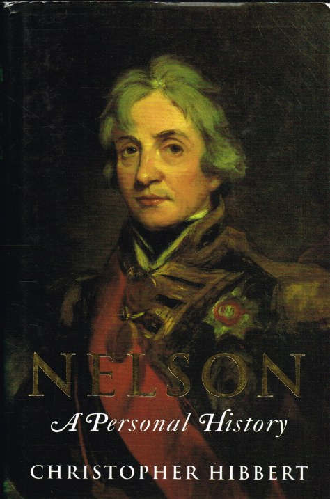 Image for NELSON : A PERSONAL HISTORY