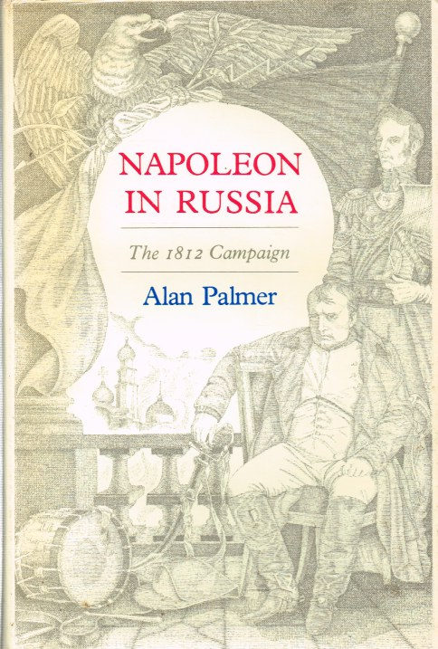 Image for NAPOLEON IN RUSSIA