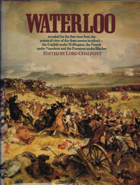 Image for WATERLOO