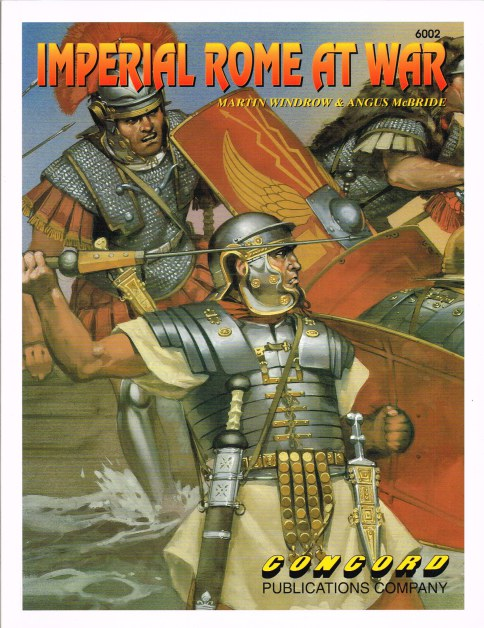 Image for IMPERIAL ROME AT WAR