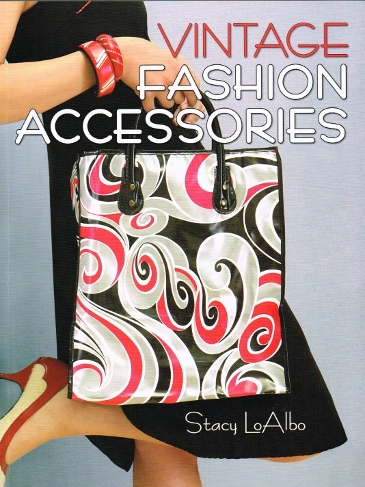 Image for VINTAGE FASHION ACCESSORIES