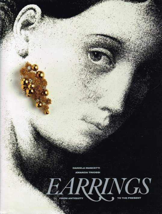 Image for EARRINGS FROM ANTIQUITY TO THE PRESENT
