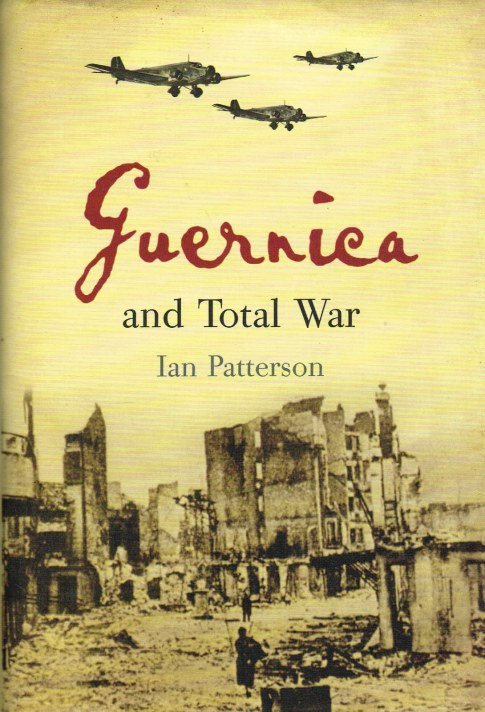 Image for GUERNICA AND TOTAL WAR