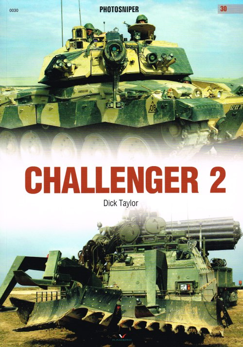 Image for CHALLENGER 2