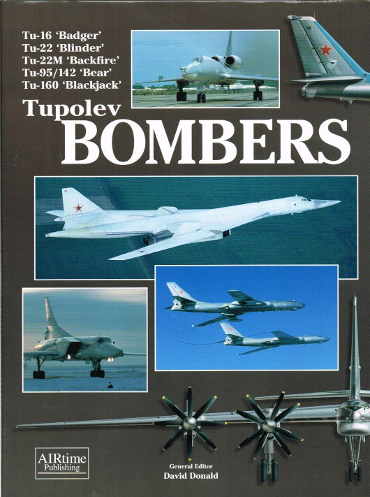 Image for TUPOLEV BOMBERS