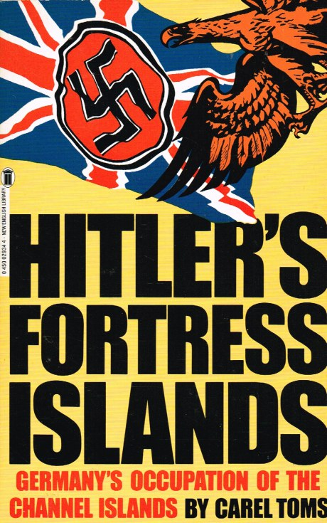 Image for HITLER'S FORTRESS ISLANDS