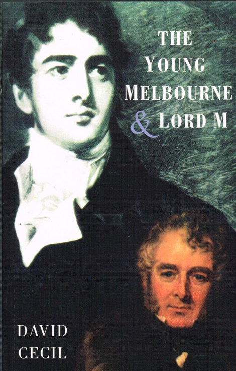 Image for THE YOUNG MELBOURNE & LORD M