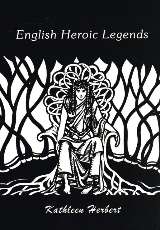 Image for ENGLISH HEROIC LEGENDS