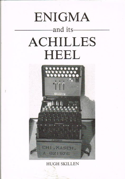 Image for ENIGMA AND ITS ACHILLES HEEL
