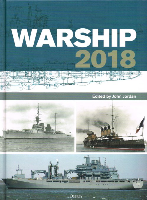Image for WARSHIP 2018