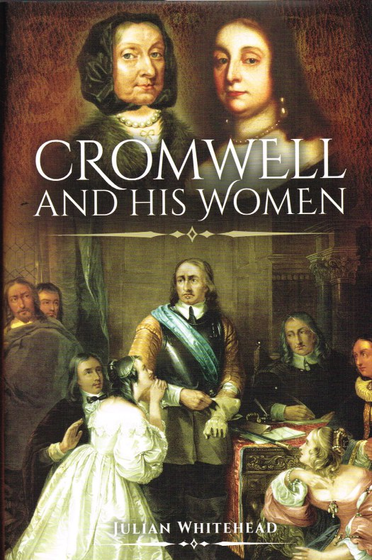 Image for CROMWELL AND HIS WOMEN