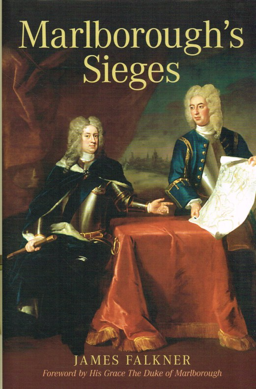 Image for MARLBOROUGH'S SIEGES
