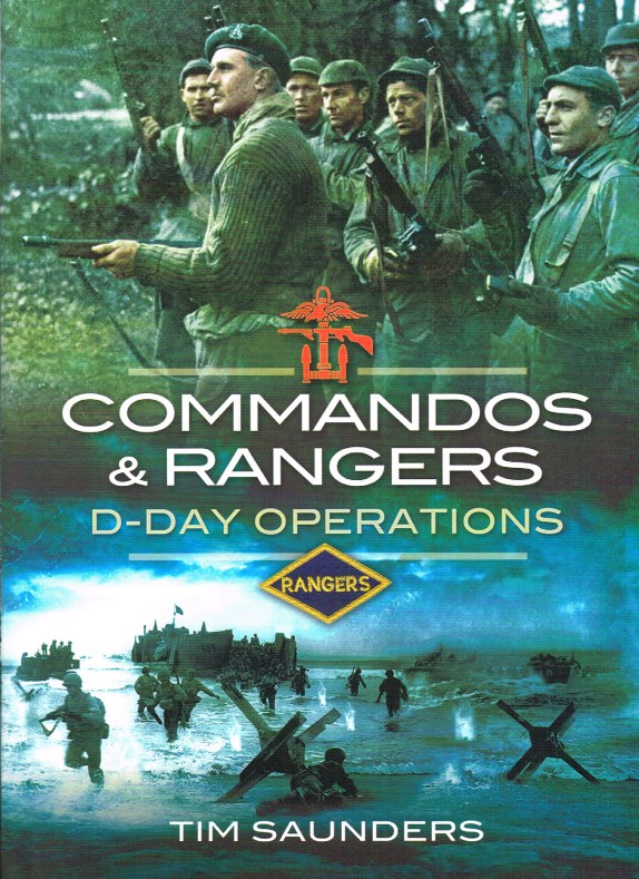Image for COMMANDOS & RANGERS : D-DAY OPERATIONS
