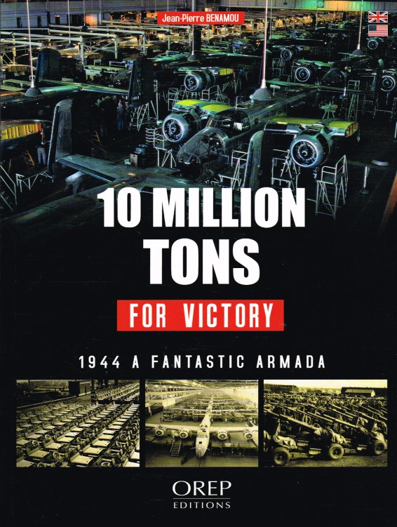 Image for 10 MILLION TONS FOR VICTORY