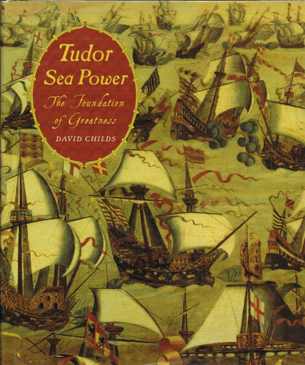 Image for TUDOR SEA POWER : THE FOUNDATION OF GREATNESS