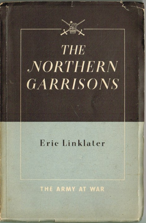 Image for THE NORTHERN GARRISONS