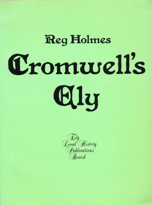 Image for CROMWELL'S ELY