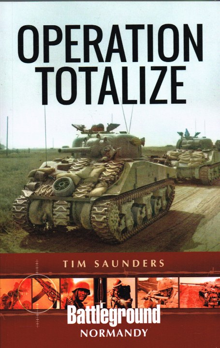 Image for OPERATION TOTALIZE