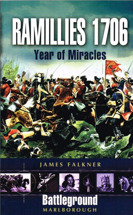 Image for RAMILLIES 1706 : YEAR OF MIRACLES