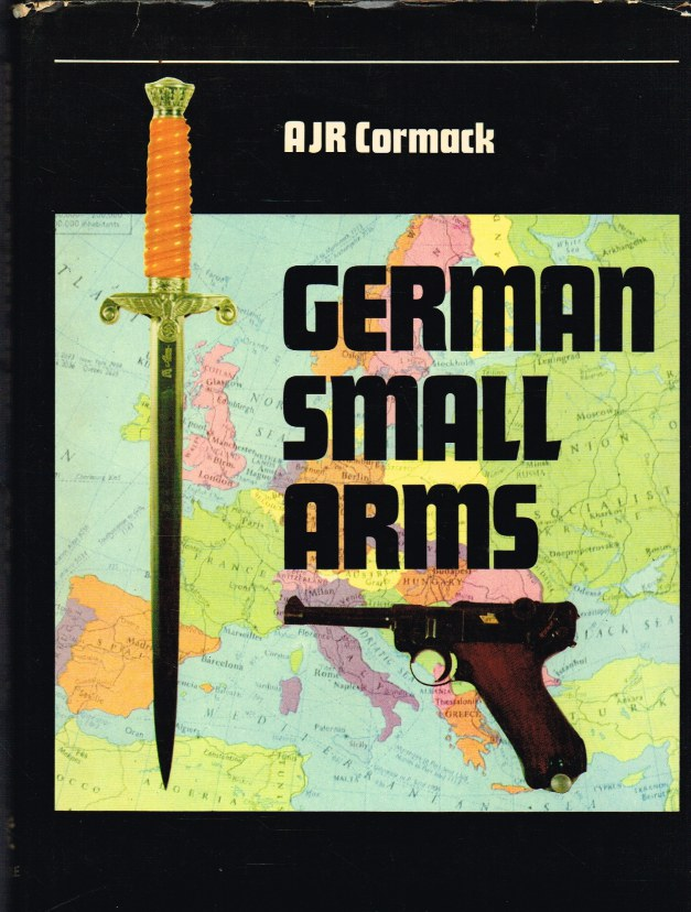 Image for GERMAN SMALL ARMS OF WORLD WAR II