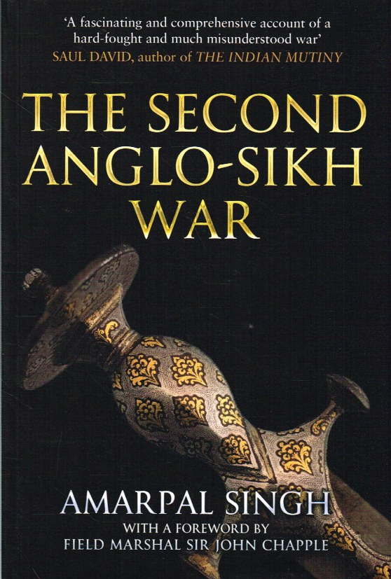 Image for THE SECOND ANGLO-SIKH WAR