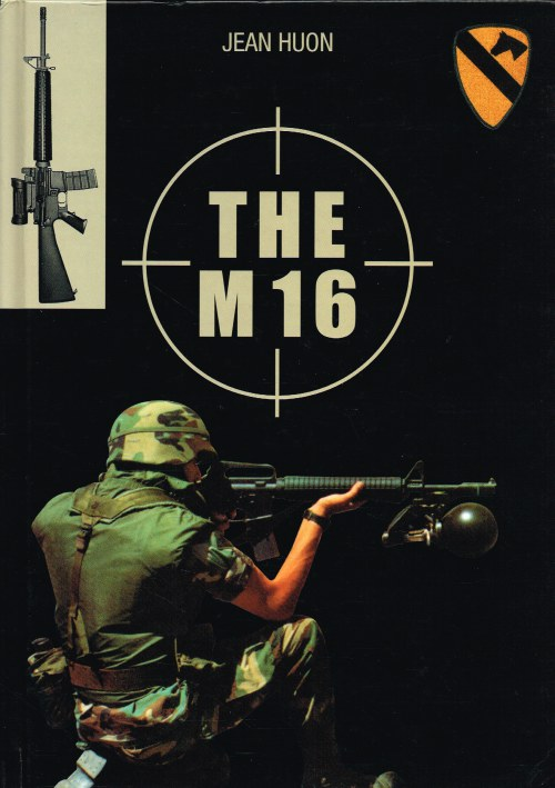 Image for THE M 16