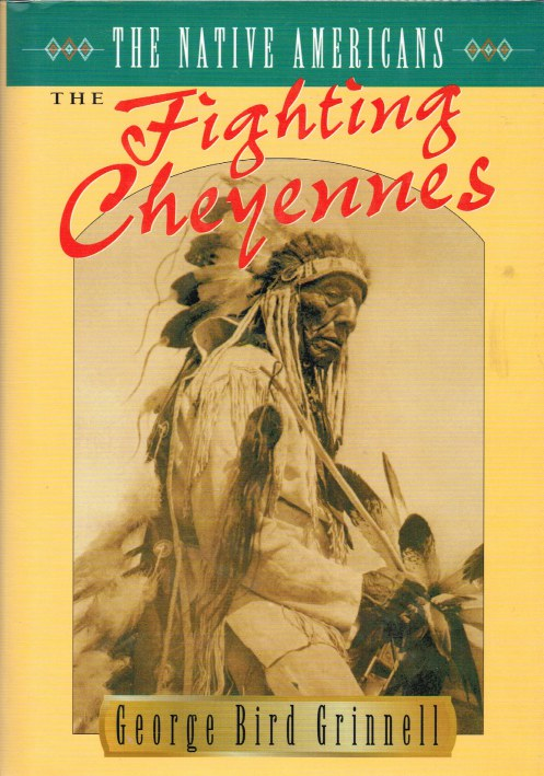 Image for THE FIGHTING CHEYENNES