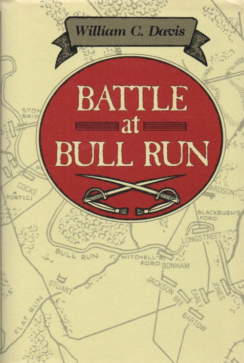 Image for BATTLE AT BULL RUN