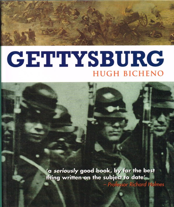 Image for GETTYSBURG