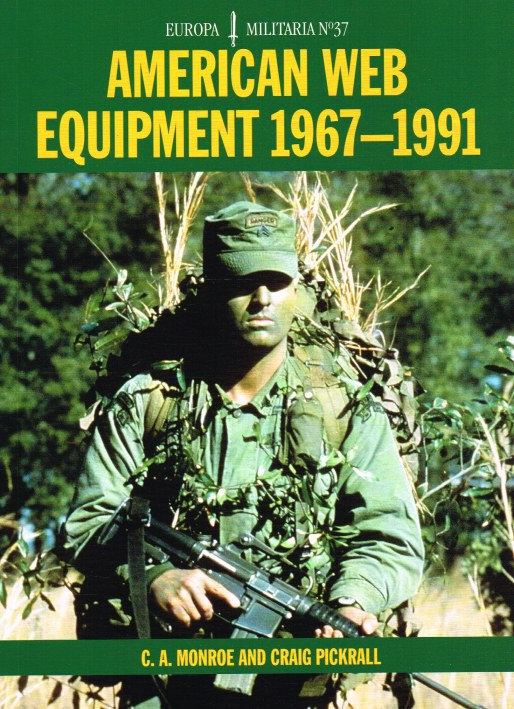 Image for AMERICAN WEB EQUIPMENT 1967-1991