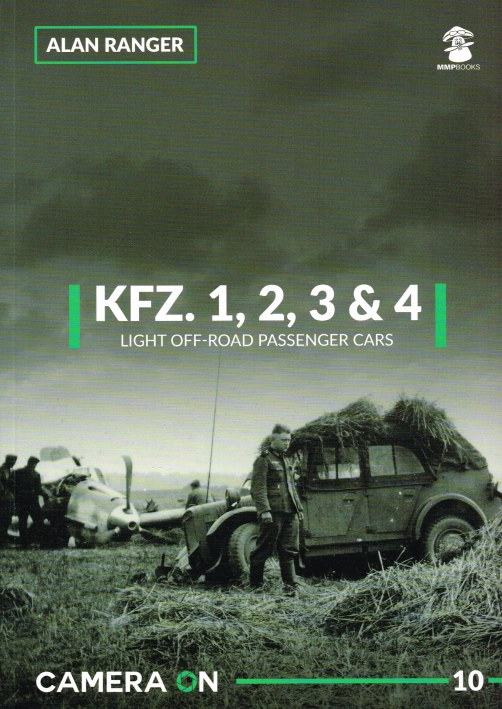 Image for CAMERA ON 10: KFZ.1,2,3 & 4 LIGHT OFF-ROAD PASSENGER CARS