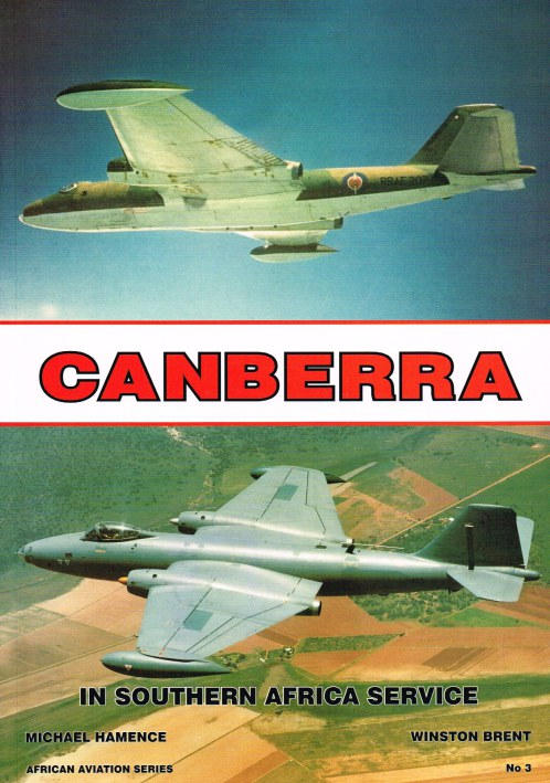 Image for CANBERRA IN SOUTH AFRICA SERVICE