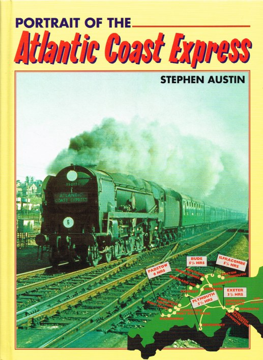 Image for PORTRAIT OF THE ATLANTIC COAST EXPRESS