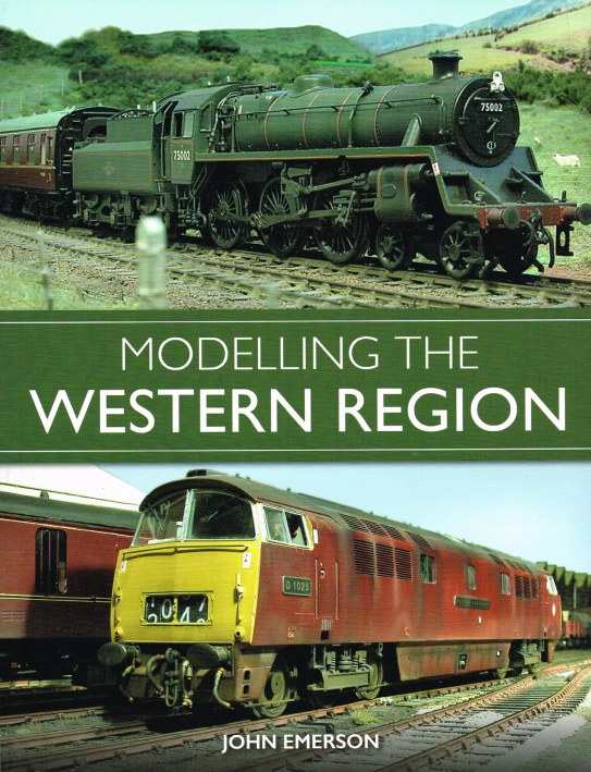Image for MODELLING THE WESTERN REGION