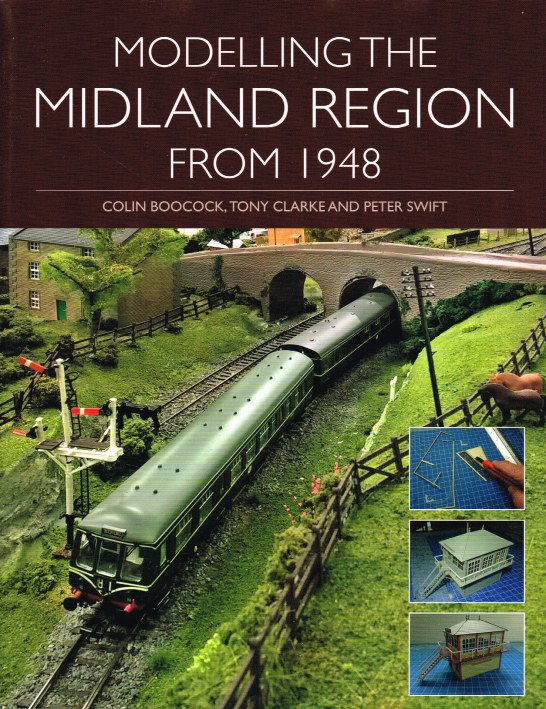 Image for MODELLING THE MIDLAND REGION FROM 1948