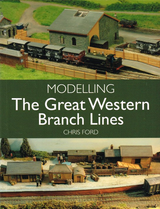 Image for MODELLING THE GREAT WESTERN BRANCH LINES