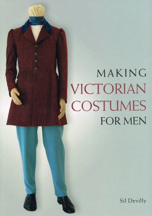 Image for MAKING VICTORIAN COSTUMES FOR MEN