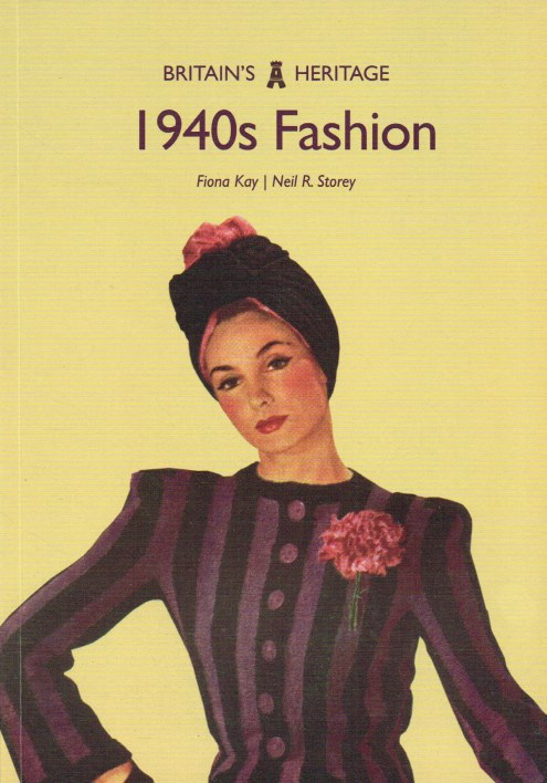 Image for 1940S FASHION