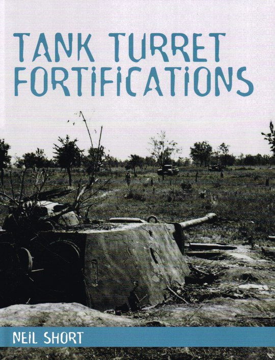 Image for TANK TURRET FORTIFICATIONS