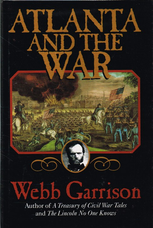 Image for ATLANTA AND THE WAR