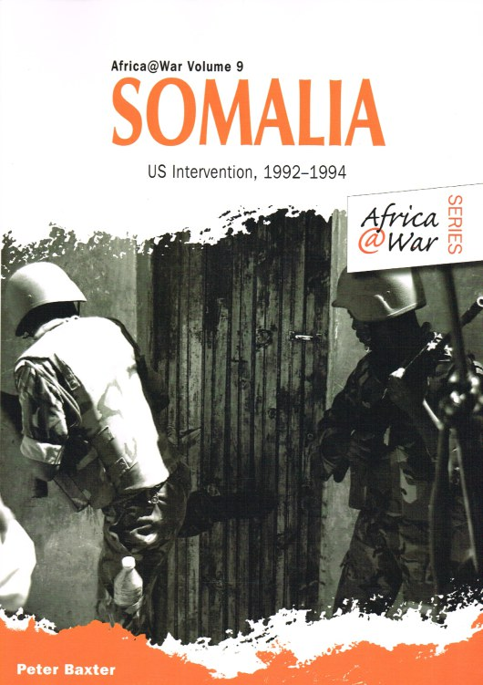 Image for SOMALIA : US INTERVENTION, 1992-1994
