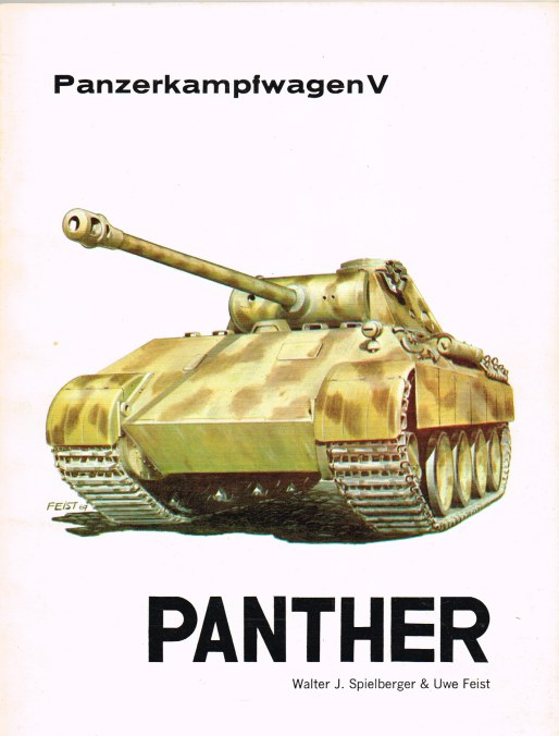 Image for PANZERKAMPFWAGEN V PANTHER